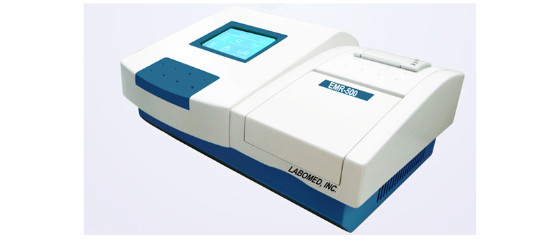 Hormon Machine EMR-500 – Semi Auto