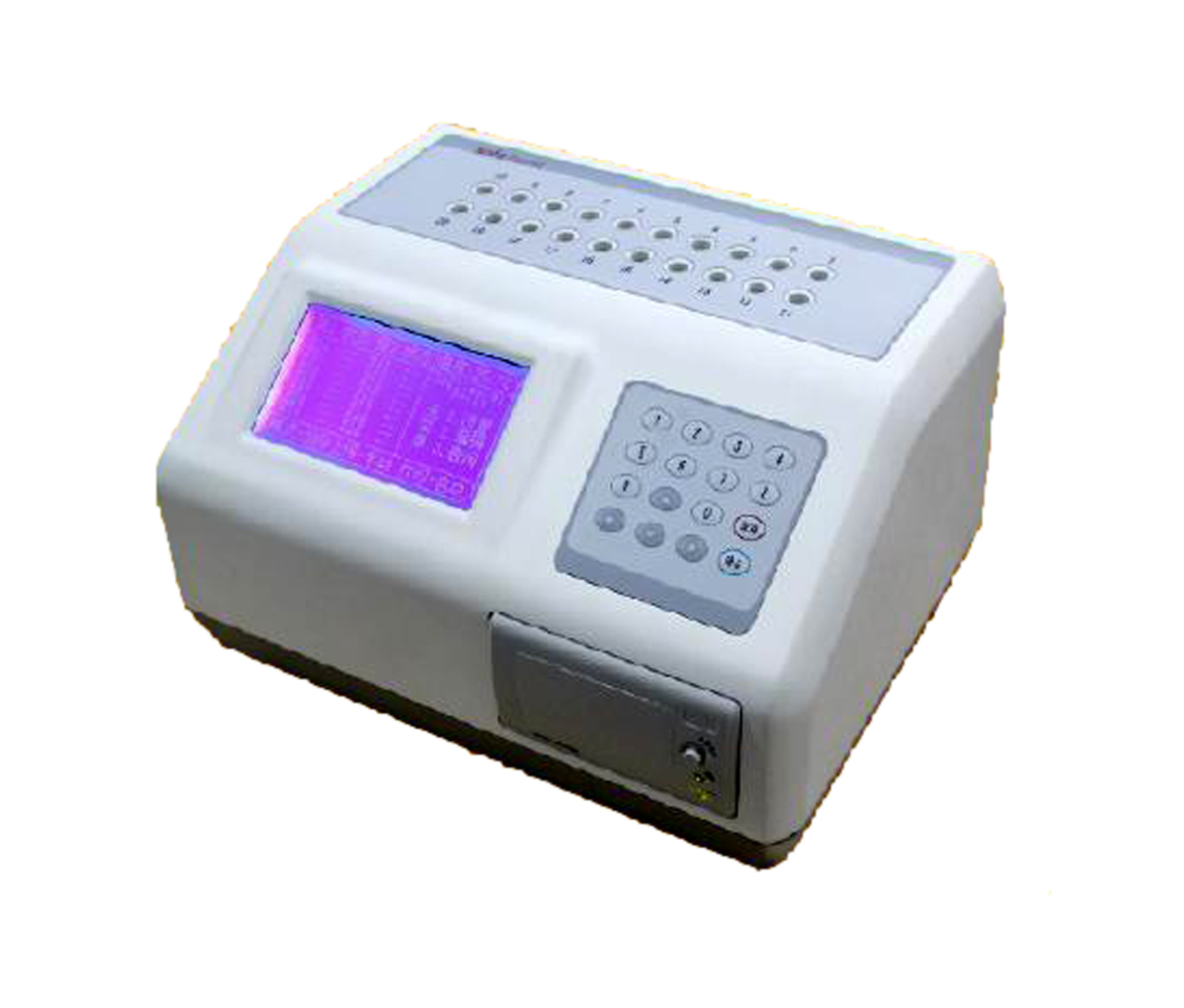 ESR analyzer(20 holes)