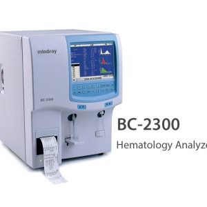Mindray Hematology Analyzer BC-2300